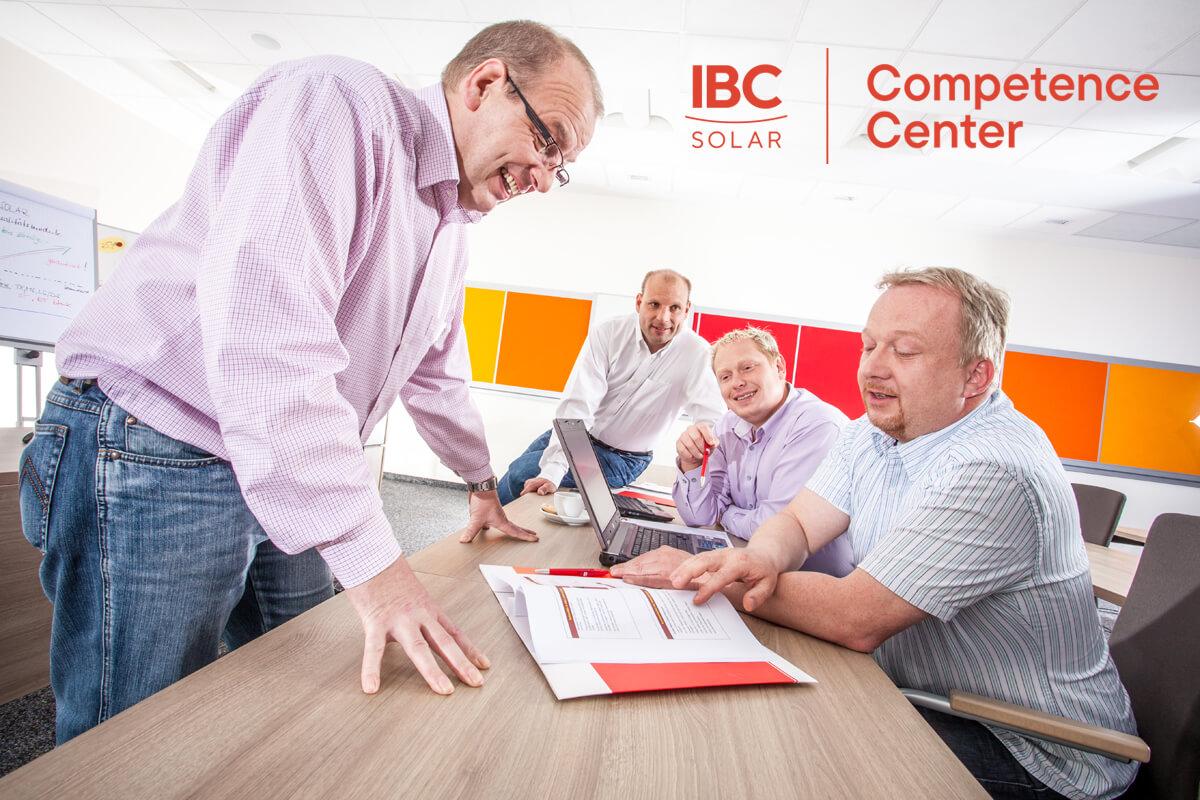 Ibc Solar International