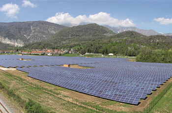 IBC SOLAR PV Power Plants